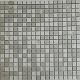 Мозаика алюминиевая