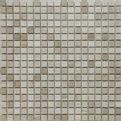 Мозаика каменная, серый мрамор KG-36P - фото 4523