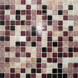 Мозаика стеклянная JS10 - фото 5268