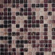 Мозаика стеклянная JS07