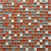Мозаика стеклянная GS090B